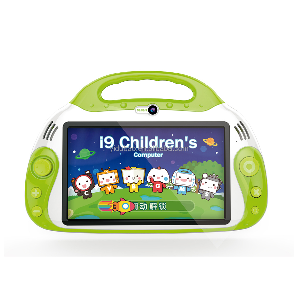 Download via wifi educational Android kids mini computer