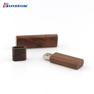 Low Price Eco Friendly Custom 8GB Personalised Wood USB Flash Drive
