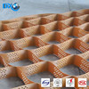 Geocells Type and HDPE Material honeycomb gravel grid for road