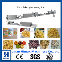 Corn puffs corn stick snacks food making machine production line