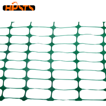 Plastic Safety Fence Plastic Mesh Net Orange Barrier Fence