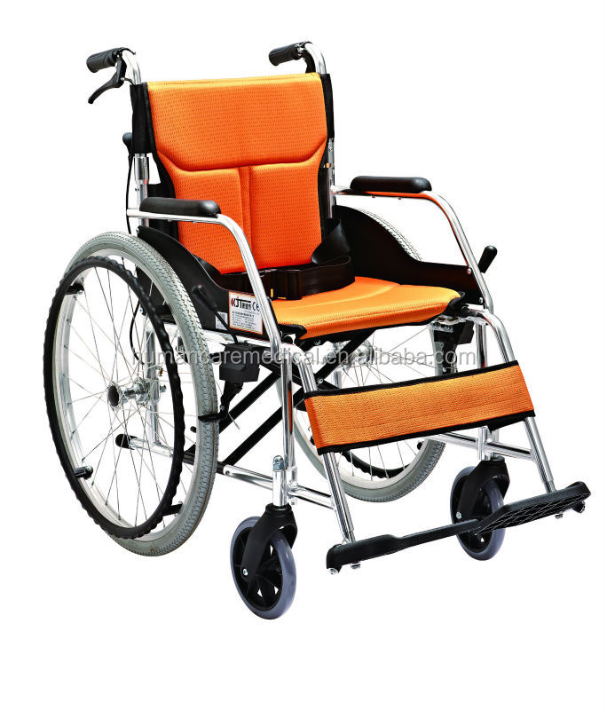 Best selling bariatric wheelchair for elderly people
