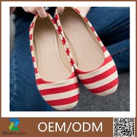 2015 Promotional women shoes 100% high quality ,cheap with new fashion