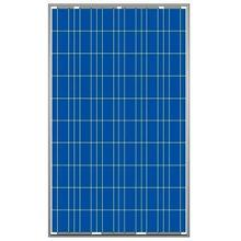 250W poly solar panel solar module PV photovoltaic factory from China