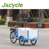 Exquisite cheap cargo tricycle electric cargo bike cargo bikes china