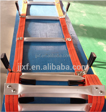 high quality fire escape ladder /hanging ladder /fire escape rope ladder