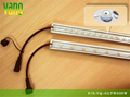4ft 30w LED grow lights bar 5730SMD horticultural