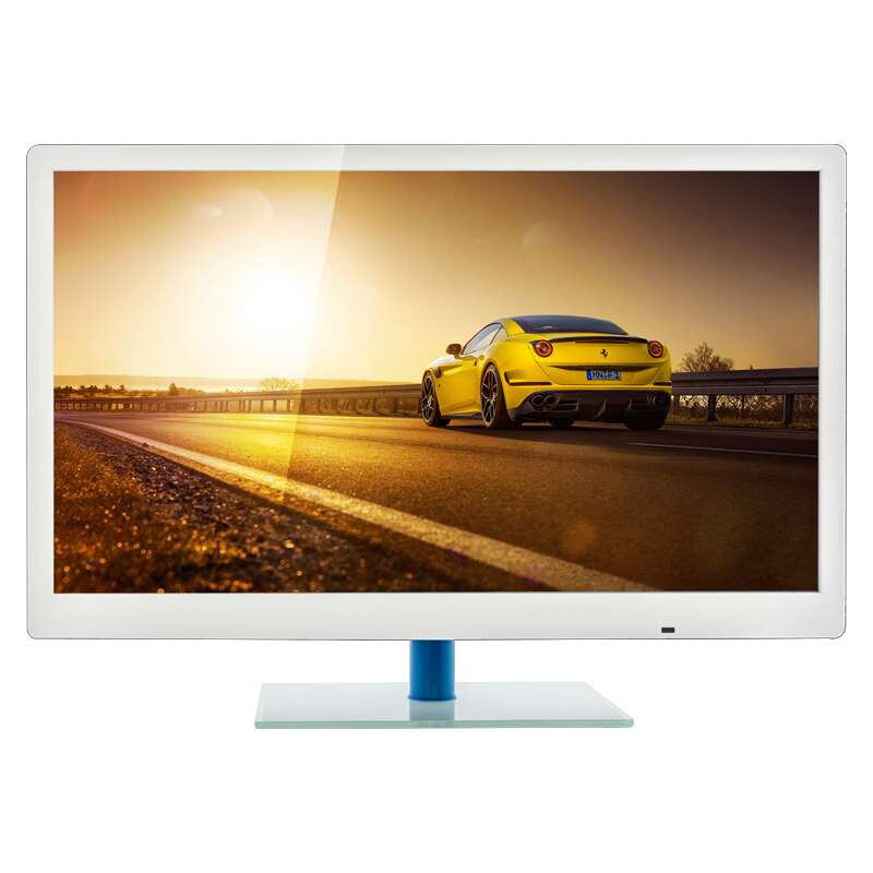 Good price 1080p HD oem 24 inch lcd led monitor 12v