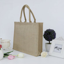Customized Durable Coffee jute sacking bags, Jute sack bag for Cashew nuts,High quality jute bags coffee