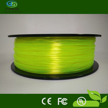 China factory Supply 3D Printer Filament ABS PLA HIPS PVA PA Wood Filament 3D Printing Plastic Welding Rod