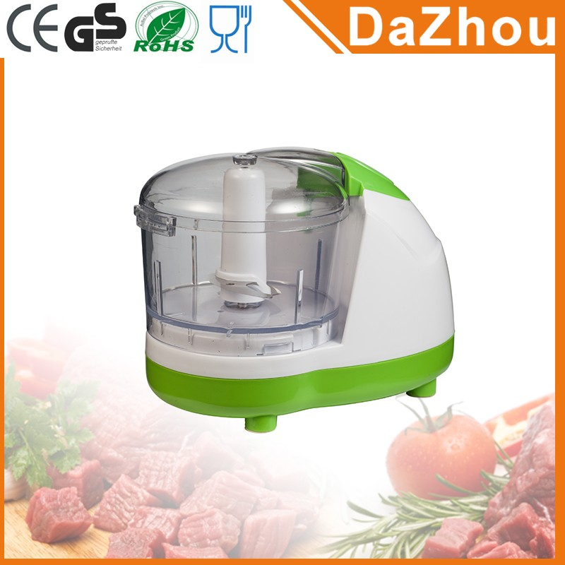 Lower Price Top Level Quality Mini Size 150W 0.35L Electric Mini Food Chopper