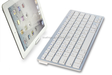 New mini laptop standard portable bluetooth keyboard with 78 keys