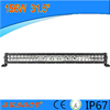 Best price top quality 156w used amber light bars with high power