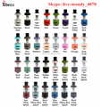 Latest popular Tobeco mini super tank sub-ohm