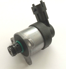 0928400802 - FUEL METERING SOLENOID VALVE COMMON RAIL 1.6 TDCI HDI FO.RD CI.TROEN