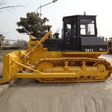 New bulldozer SD13