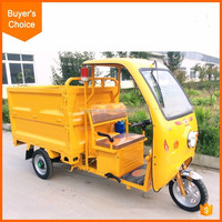 Strong hydraulic trikes for sale