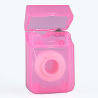 Colored Cube dental floss manufacturer