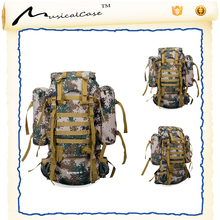 Multi-functional Tactical Messenger Bag 80L Nylon Army Military rucksack