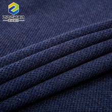 custom wholesale 200 cm korean tee shirt cotton knit fabric for cloth