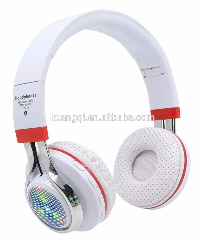 Professional 2014 fashion stylish bluetooth headphone 2016 computer microphone earphone custom designed headphone manufacturers