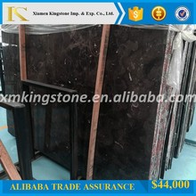 Cheap dark brown marble china emperador for wholesale