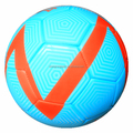 Colorful Foam PVC size 4 trainning Soccer ball