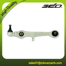 Auto parts manufacturers in China for control arm for Audi A4 4B3407151A K80556