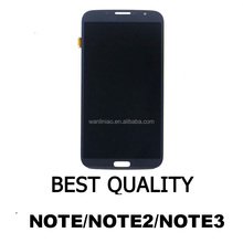 High Quality LCD Display Replacement Mobile Phone Screen for Samsung Galaxy Mega 6.3 I9200