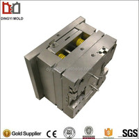 Competitive good cost injection mould