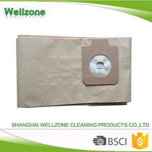 BSCI audit factory DBID:335590 vacuum cleaner paper bag suitable for Electrolux fit for Electrolux