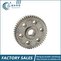 Top quality OEM Ningbo supplier powder metallurgy Main Shaft Gear