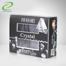 Natural Soap Promote Skin Metabolism Actival Young Skin Crystal White Soap