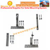 Hot Sales Custom Solar Energy System Solar Roof Tile Hook