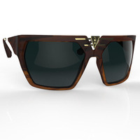 Good quality man polarized toad sunglasses