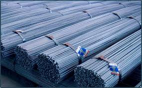 STEEL TMT REBARS , IRON SCRAP,STEEL PLATES(VESSELS) AND CHANNELS