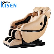 3D zero gravity foot roller system full body massage chair <strong>A02</strong>