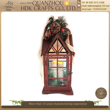 New design outdoor retro vintage antique hanging Christmas lantern