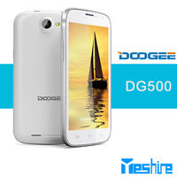 Made in China Doogee discovery DG500 Quad core Mobile Phone MTK6589