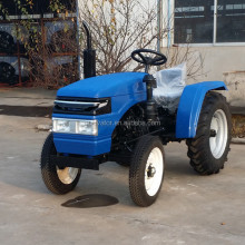 4 driven agriculture garden tractor cheap imported from china