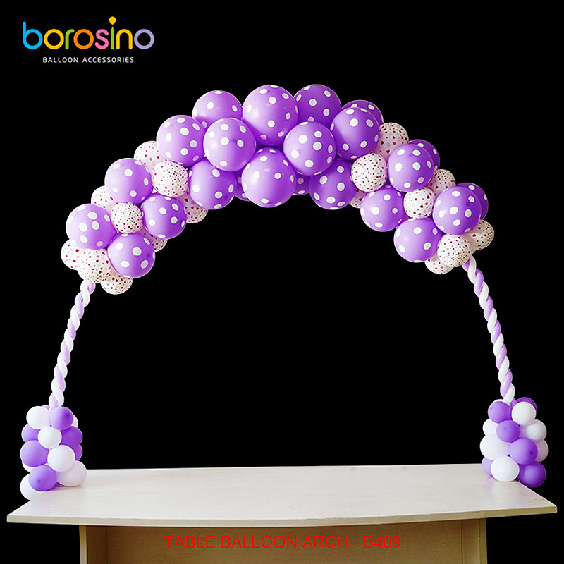 B435 Wedding Decoration Balloon Accessories Centerpiece Balloon Stand