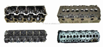 CYLINDER HEAD FOR MAZDA SL 3500CC