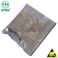 Btree ESD Antistatic Bags With Excellent ESD Protection