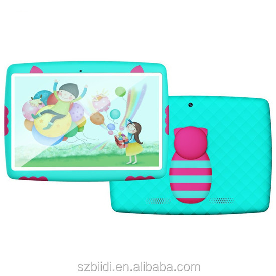 Best laptop computer notebook 10 inch kids tablet pc 2G 16G android 5.1 play store download free tablet pc made in China