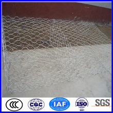 High quality Low carbon steel Fence Barrier gabion box