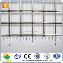 Factory direct 4x8 pvc coated welded wire mesh sheet