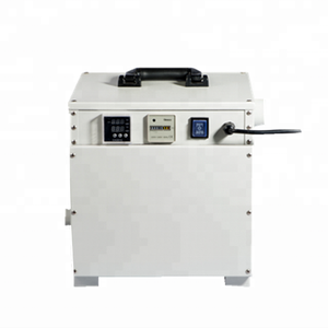 Fresh Air Desiccant Dehumidifier