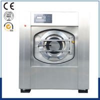Gamesail Industrial Laundry 100kg capacity washing machine