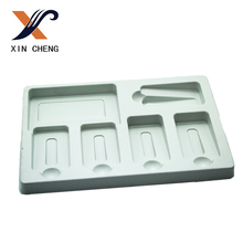 China Factory Custom Plastic Serving Tray