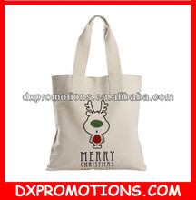 cheap canvas/cotton shopping bag/tote bag